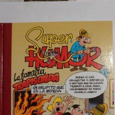Fumetti: SUPER HUMOR 59. Lote 293866163