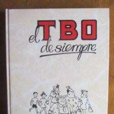 Cómics: EL TBO DE SIEMPRE ED. B TOMO 1 1995. Lote 294004578