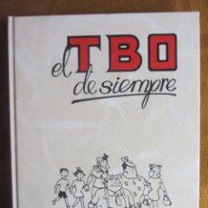 Cómics: EL TBO DE SIEMPRE ED. B TOMO 2 1995.. Lote 294005023