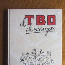 Cómics: EL TBO DE SIEMPRE ED. B TOMO 4 1995.. Lote 294005513