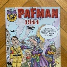 Cómics: PAFMAN TOP COMIC Nº 5: 1944 - MUY BUEN ESTADO. Lote 294050278