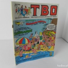 Cómics: TBO Nº 18 EDICIONES B GRUPO Z AÑO 1988. Lote 294175023