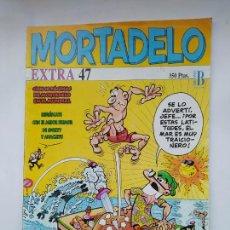 Cómics: MORTADELO - EXTRA 47 - EDICIONES B - AÑO 1994. TDKC46. Lote 294938828