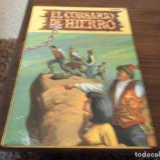 Cómics: EL CORSARIO DE HIERRO TOMO 3 EDICIONES B. Lote 295281618