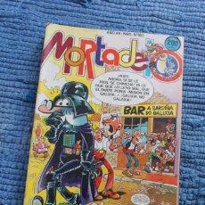 Cómics: MORTADELO Nº 180 1984. Lote 295532968