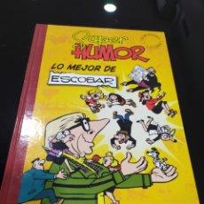Cómics: SUPER HUMOR: LO MEJOR DE ESCOBAR. Lote 295568703