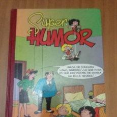 Cómics: SUPER HUMOR ZIPI ZAPE NÚMERO 4. Lote 295733013