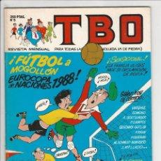 Cómics: EDICIONES B. TBO. 5. Lote 296765593