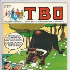 Cómics: EDICIONES B. TBO. 30.. Lote 296765603