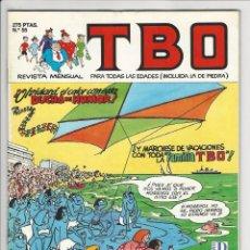 Cómics: EDICIONES B. TBO. 55.. Lote 296765628