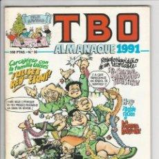 Cómics: EDICIONES B. TBO. 35.. Lote 296765708