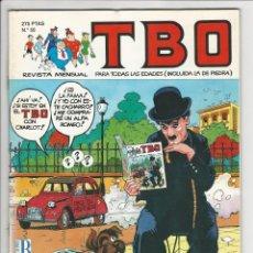 Cómics: EDICIONES B. TBO. 50.. Lote 296765713