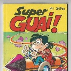 Cómics: EDICIONES B. SUPER GUAI. 4. Lote 296932173