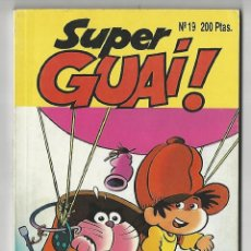 Cómics: EDICIONES B. SUPER GUAI. 19.. Lote 296932188