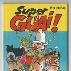 Cómics: EDICIONES B. SUPER GUAI. 14.. Lote 296932203