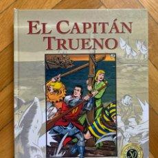 Cómics: EL CAPITÁN TRUENO Nº 8 - EDICIÓN 50 ANIVERSARIO. Lote 297017048