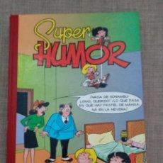 Cómics: SUPER HUMOR ZIPI Y ZAPE Nº 4 EDICIONES B. Lote 297023673