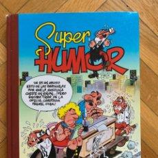 Cómics: SUPER HUMOR 47: DOS DE MAYO, PEKÍN 2008, GASOLINA ... LA RUINA, ROMPETECHOS. Lote 297099018