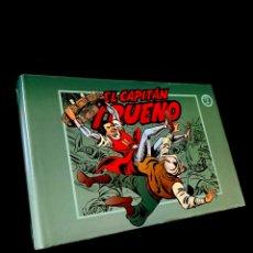 Cómics: EXCELENTE ESTADO EL CAPITAN TRUENO 2 FACSIMIL EDICIONES B TOMO. Lote 297174683