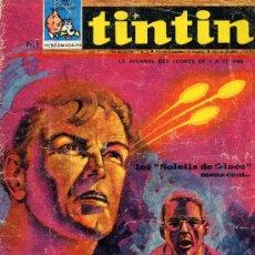 Cómics: TINTÍN Nº981. Lote 10151251