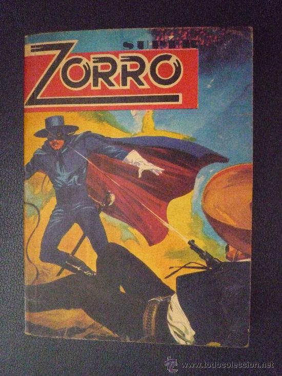 ZORRO Nº 66 (EN FRANCES), 130 PAG. (Tebeos y Comics - Comics Lengua Extranjera - Comics Europeos)