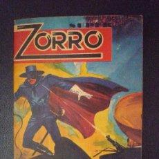 Cómics: ZORRO Nº 66 (EN FRANCES), 130 PAG.. Lote 14356729