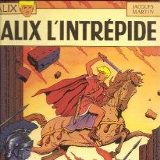 Cómics: ALIX L'INTREPIDE EDICIONES CASTERMAN 1974 EN FRANCES. Lote 25342862