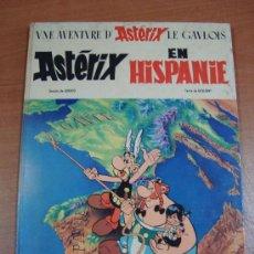 Cómics: UNE AVENTURE D´ASTÉRIX LE GAULOIS. ASTÉRIX EN HISPANIE. DARGAUD 1969. Lote 18154255