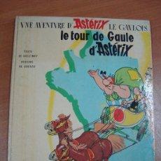 Cómics: UNE AVENTURE D´ASTÉRIX LE GAULOIS. LE TOUR DE GAULE D´ASTÉRIX. DARGAUD 1972.. Lote 18154532