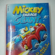 Cómics: MICKEY PARADE GEANT. Nº 267. WALT DISNEY. . Lote 20242972