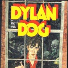 Cómics: DYLAN DOG ALBO GIGANTE 4. Lote 22230385