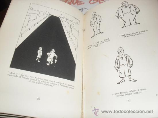 Cómics: THE LUCK OF THE DRAW FOUGASSE 1936 - Foto 2 - 29064283