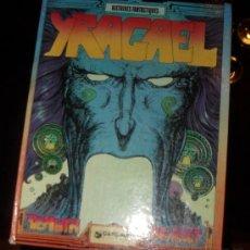 Cómics: YRAGAEL. HISTOIRES FANTASTIQUES. EDITORIAL DARGAUD. MADE IN FRANCE 1974. DRUILLET, PHILIPPE. Lote 29134486