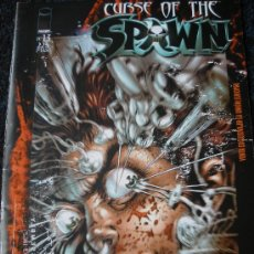 Cómics: CURSE OF THE SPAWN. Lote 29270446