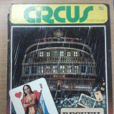 Comics - CIRCUS RECOPILATORIO NUMEROS 15 A 20 - 32311046