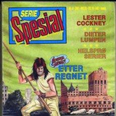 Cómics: SERIESPESIAL Nº 6 (1987) - COMIC NORUEGO. Lote 33047406