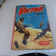 Cómics: VICTOR BOOK FOR BOYS 1982 (TAPA DURA 1981). Lote 33334146