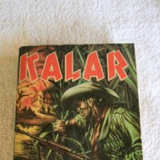 Cómics: KALAR. COLLECTION RELIEE Nº 9 . Lote 33338595