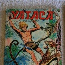 Cómics: YATACA FILS DU SOLEIL. L'HOMME A LA HACHE. Nº 21. . Lote 33338907