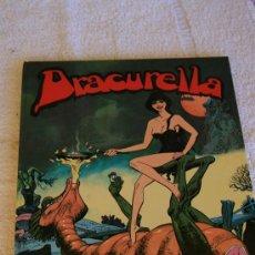 Cómics: DRACURELLA PAR JULIO RIBERA.. Lote 33435694