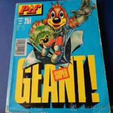 Cómics: PIF SUPER GEANT- COMIC EN FRANCÉS AÑO 1990. Lote 33616974