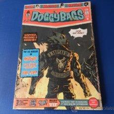 Cómics: DOGGYBAGS (RUN-MAUDOUX-SINGELIN) VOL. 1 (NUMS. 1-2-3) 112 PAGS. COLOR COMIC EN FRANCES. Lote 33803750