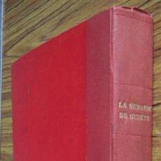 Cómics: 2 - LOTES DE TBEOS FRANCESES ENCUADERNADOS .. LE JOURNAL DE MICKEY - LA SEMAINE SE SUZETTE 1960. Lote 37037835