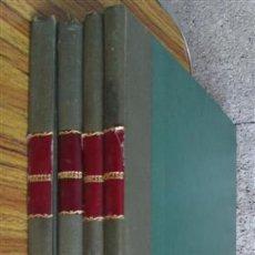 Cómics: 4 TOMOS .. PRINCESS .. TBEO TODOS 1965. Lote 37038192