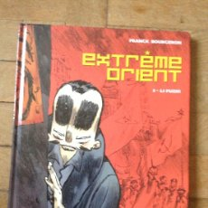 Cómics: EXTREME ORIENT - FRANCK BOURGERON - ( FRANCES ). Lote 38366235