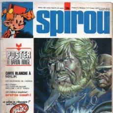 Cómics: SPIROU - Nº 1845 - J. DUPUIS - EN FRANCÉS - AÑO 1973.. Lote 38535358