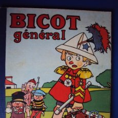 Cómics: (COM-171)CUENTO BICOT GENERAL AÑO 1950. Lote 39110551