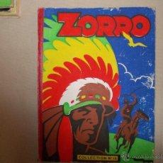 Cómics: LOTE 5 TOMOS ZORRO Y ZIG ET PUGE-REVISTA FRANCO BELGA AÑOS 50- +100 NUMEROS-FOTOS. Lote 40186489