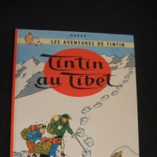 Cómics: LES AVENTURES DE TINTIN - TINTIN AU TIBET - CASTERMAN - EN FRANCES -. Lote 41111532
