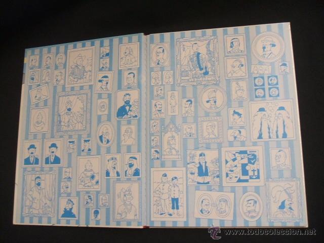 Cómics: LES AVENTURES DE TINTIN - TINTIN AU TIBET - CASTERMAN - EN FRANCES - - Foto 2 - 41111532